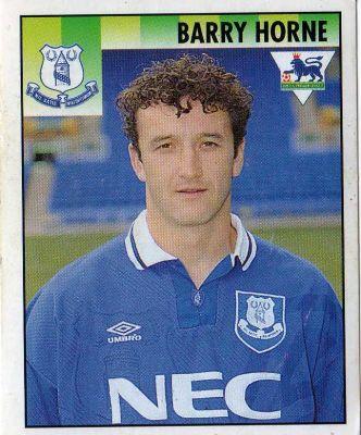 Barry Horne