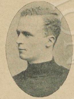 George Latham