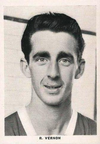 Roy Vernon